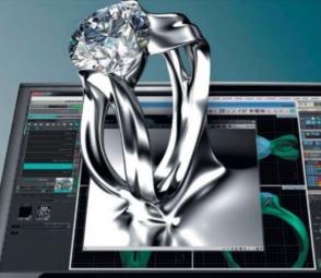3D моделирование в ювелирной сфере