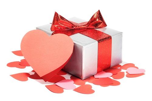 Изготовление ювелирных изделий ко Дню Валентина