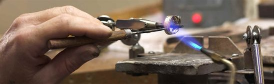 Ремонт ювелирных изделий в Днепропетровске