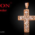 Крест Кр0022/1